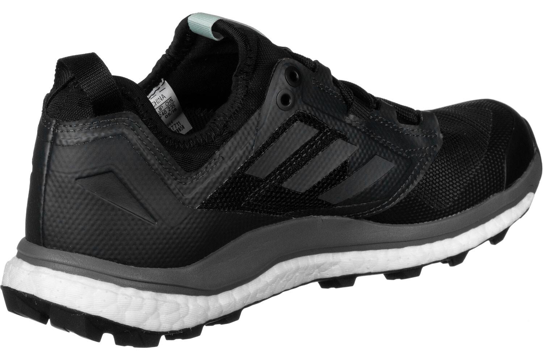Adidas Kvinna Adidas Gtx Terrex Agravic Skor Löpspår